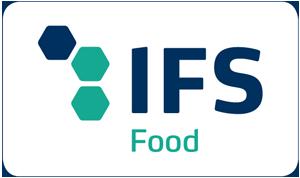 IFS-Zertifizierung