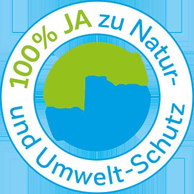 JANUS - 100% Ja zu Natur- und Umweltschutz