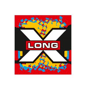 X LONG Logo